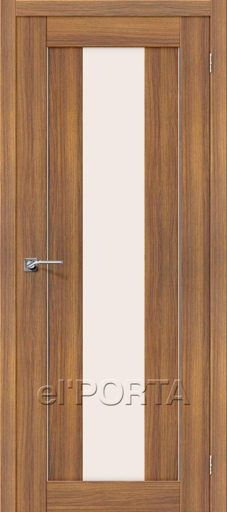 Межкомнатная дверь ПОРТА Х-25 ALU GOLDEN REEF
