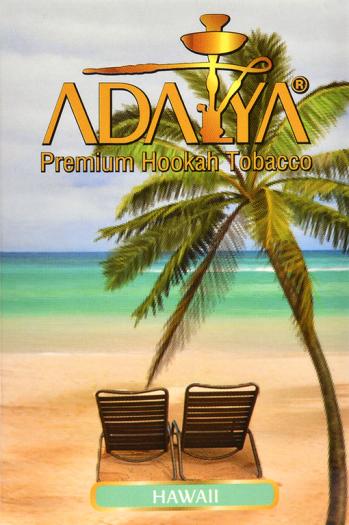 Табак для кальяна Adalya Hawaii (Гавайи)
