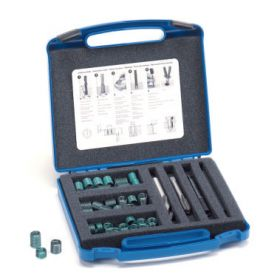 1 Ремонтный комплект HELICOIL, М 12 (1d, 1,5d, 2d) (Шаг 1,75, основной)