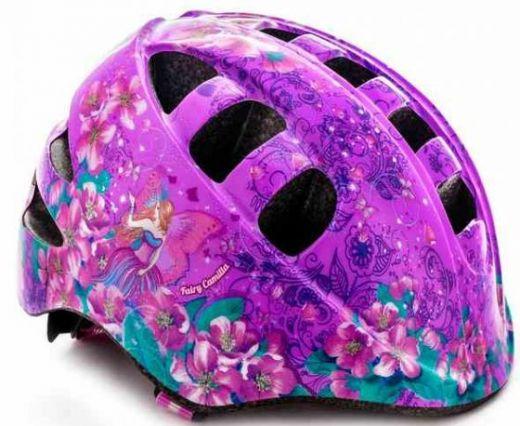 Велошлем детский Fairy Camilla
