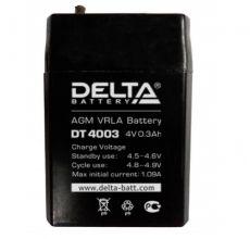 Delta DT 4003
