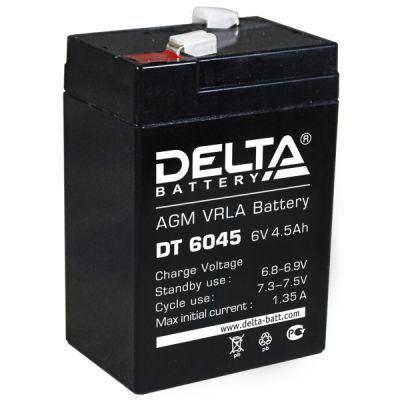 Delta DT 6045