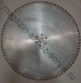 Алмазный диск T LASER TURBO ⌀ 800 мм. для стенорезных машин HILTI 20-32 кВт