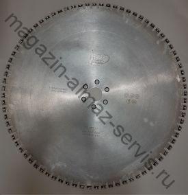 Алмазный диск T LASER TURBO ⌀ 1800 мм. для стенорезных машин HILTI 20-32 кВт