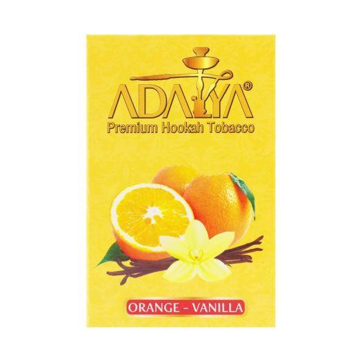 Табак для кальяна Adalya -  Orange Vanila