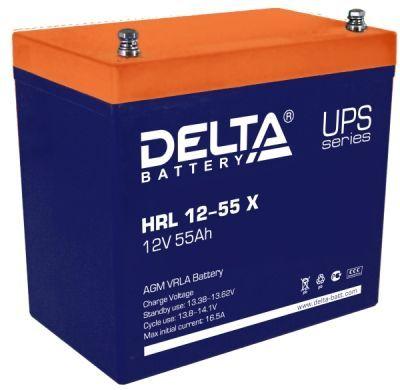 Delta HRL 12-55 X