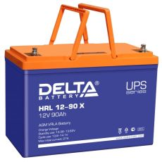 Delta HRL 12-90 X