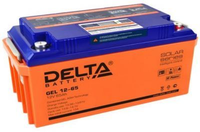 Delta GEL 12-65
