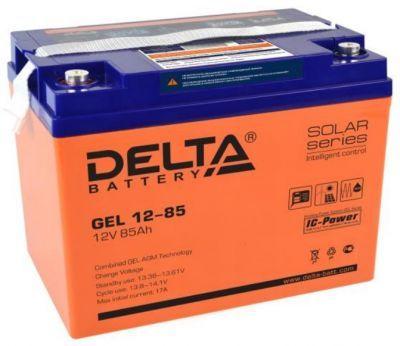 Delta GEL 12-85