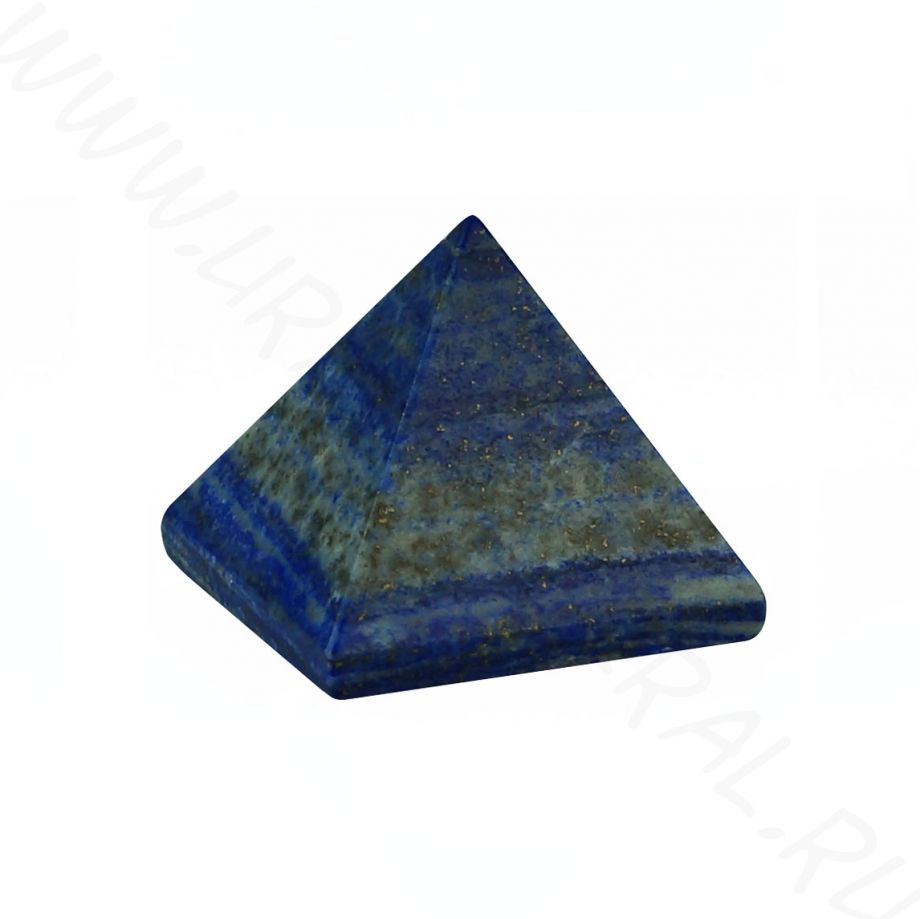 Пирамида - Лазурит