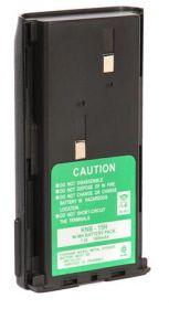 Аккумулятор Kenwood KNB-15H 2300 mAh