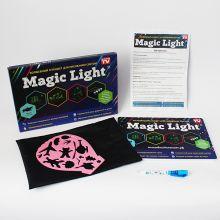 ВОЛШЕБНЫЙ ПЛАНШЕТ MAGIC LIGHT FULL А4 (21 Х 30 СМ)