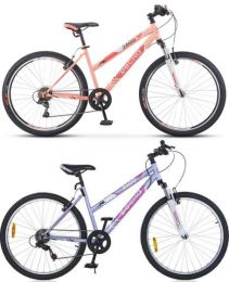 Велосипед Десна 2600 V 26 (2017)