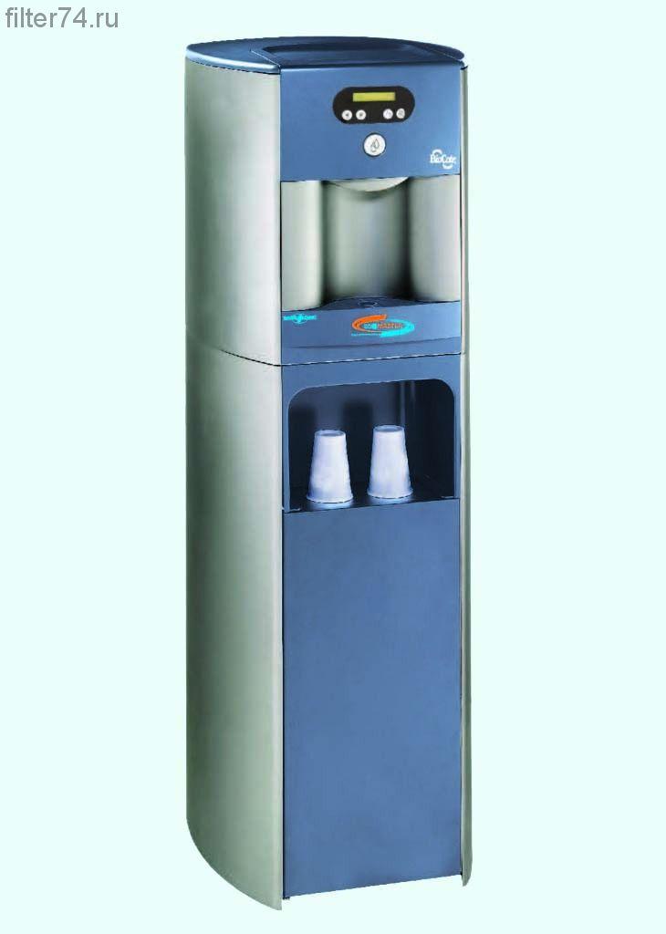 Автомат питьевой воды Oxylogic