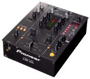 Аренда PIONEER DJM-400 DJ микшера