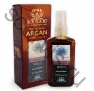 Аргана Средство от выпадения волос с 7-ю маслами. Diar Argan Марокко