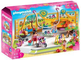 """Набор playmobil 9079 """"Магазин игрушек"""""""