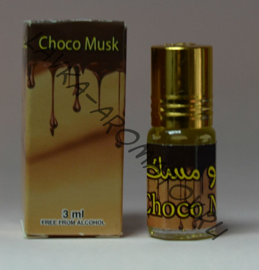 Миск Choco Musk 3 мл