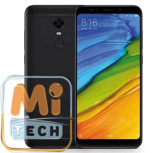 Xiaomi redmi 5 plus 3х32гб