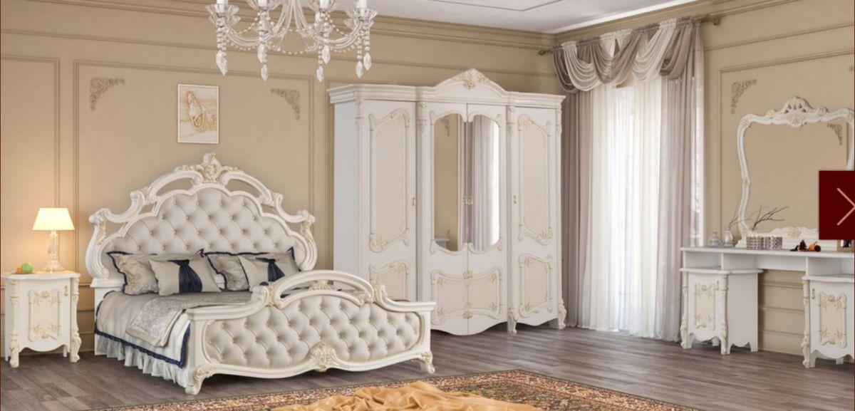 Спальня Рафаэлла
