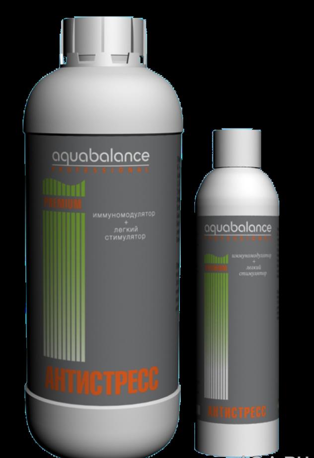 Aquabalance Premium Антистресс 250мл