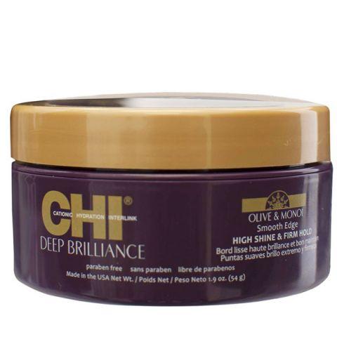 Помада CHI Deep Brilliance для придания волосам блеска и гладкой эластичной фиксации,54 г