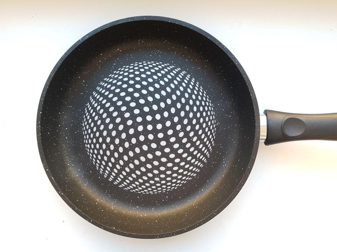 Сковорода 24 см. матрица