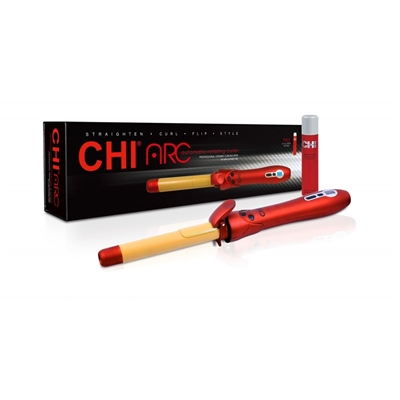 Автоматический утюжок для завивки волос CHI ARC