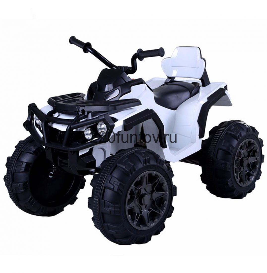 Joy Automatic Grizzly 90W Электроквадроцикл