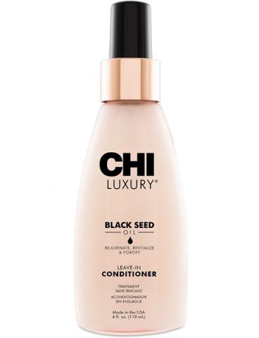 Несмываемый кондиционер CHI Luxury с маслом семян черного тмина 118 мл