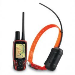 GPS-навигатор Garmin Astro 320 с ошейником для собаки DC40