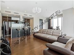 Апартаменты в Москва-Сити (Sky-34)