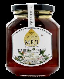 Мёд Каштановый (500 г)