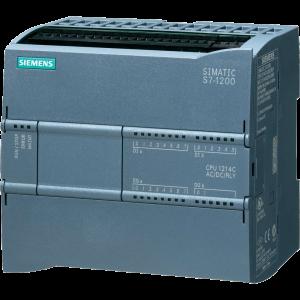 Контроллеры Simatic S7-1200