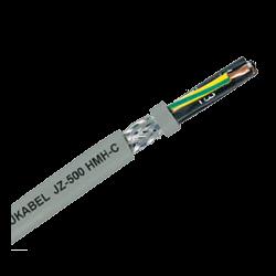ПВХ- кабели управления