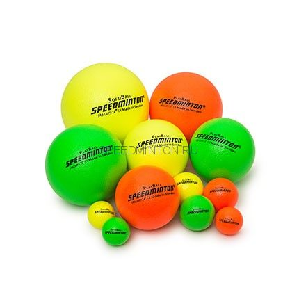 Speedminton® SoftiBall (25cm)