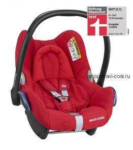 CabrioFix (КабриоФикс) Детское автокресло Maxi-Cosi CabrioFix с рождения и до 9 месяцев