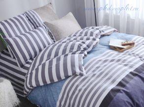 Комплект постельного белья на резинке (модель AR054-2СП)