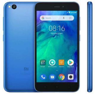 Xiaomi Redmi Go 1/16Gb Blue(Синий)