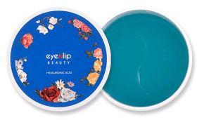 Eyenlip Hyaluronic Acid Hydrogel Eye Patch 60шт - гидрогелевые патчи с коллагеном