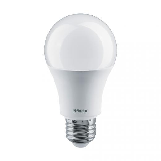 Лампа А60 (12-48В) светодиодная 10 Вт. низковольтная E27