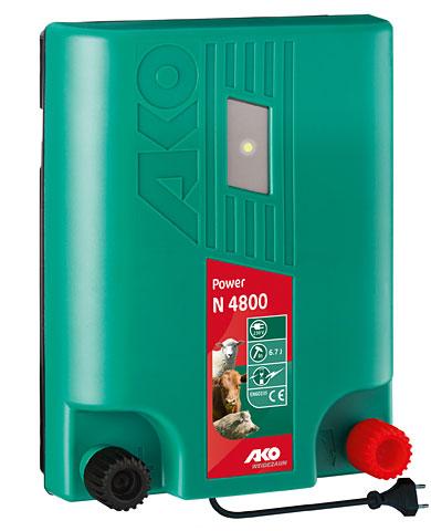 Генератор N4800, (220В)