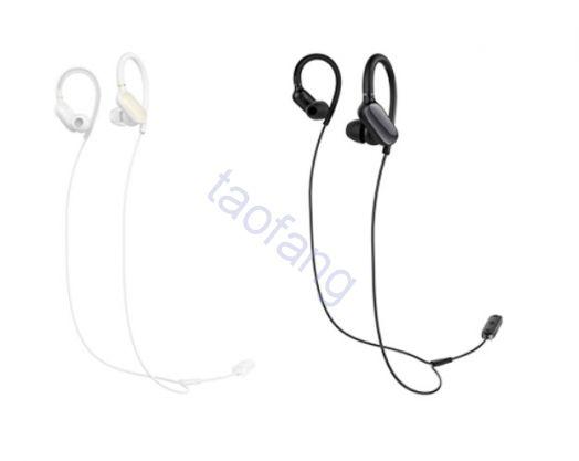 Наушники XIAOMI  Sports Bluetooth Headset mini