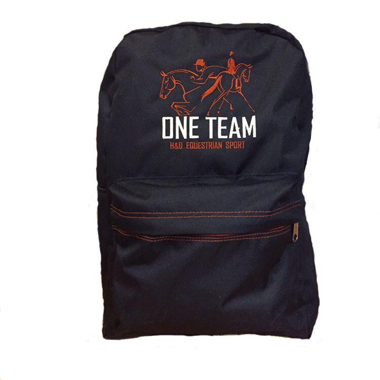 Рюкзак ONE TEAM