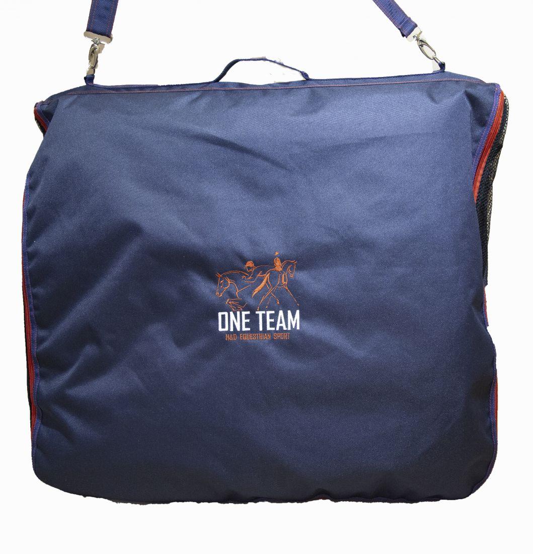 Чехол для вальтрапов H&D Care One Team
