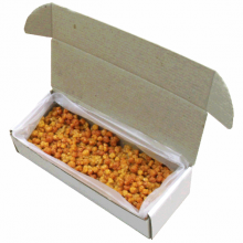​Frozen Cloudberry block frozen, 4 * 2,5kg, carton box