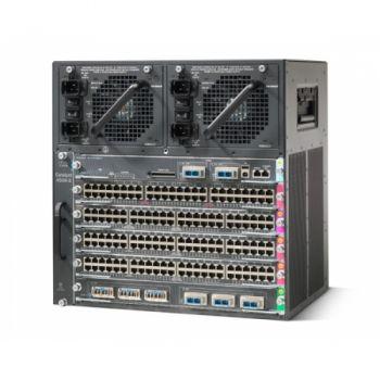 Коммутатор Cisco Catalyst WS-C4506E-S6L-4200