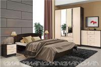 Спальня Кэт-7 вариант-4
