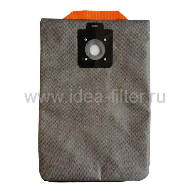 MAXX POWER ZIP-NL4 мешок для пылесоса NILFISK GD 1000 многоразовый тканевый