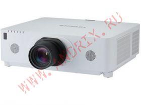 Проектор Hitachi CP-WX8750 (без объектива)